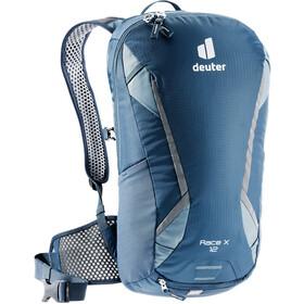 deuter Race X Backpack 12l, marine/dusk